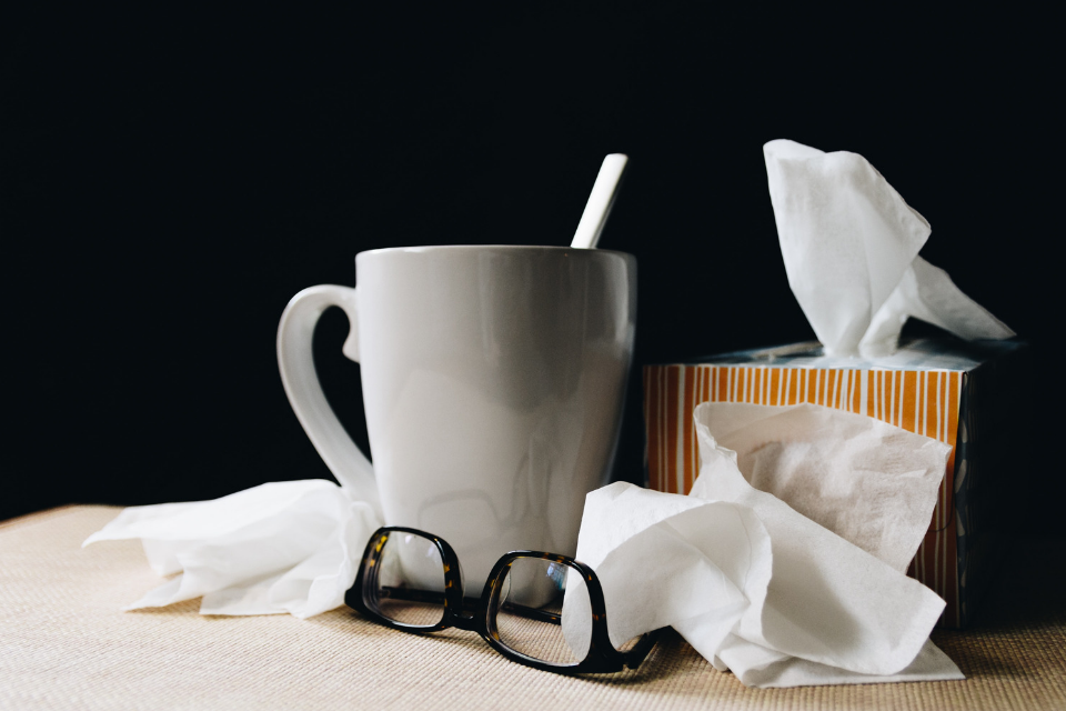 Natural Remedies to Fighting Colds and Flu this Winter