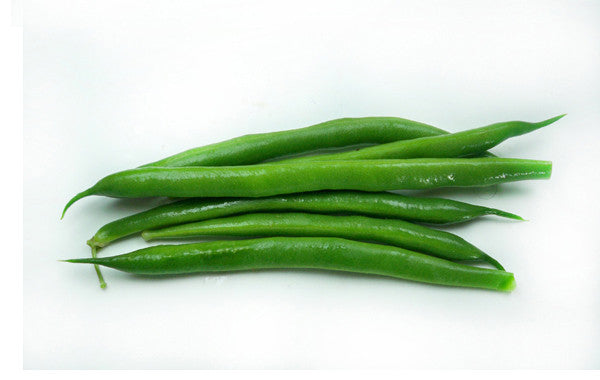 Steamed Green Beans: 4 oz.