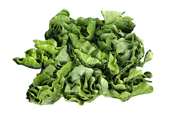 Sauteed Collard Greens: 4 oz.