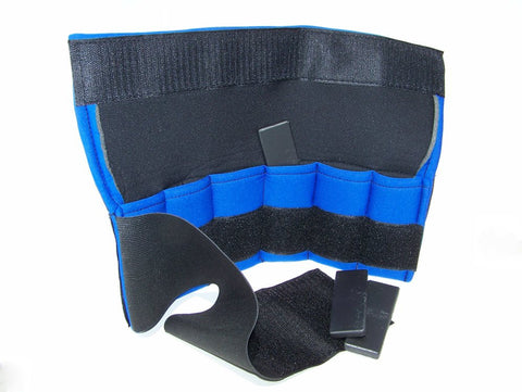 Posture Corrective Belt / Head Weight Harness (with 3lbs of weights)
