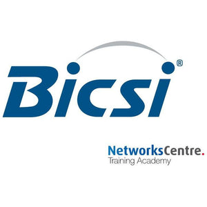 BICSI DD102 Registered Communications Distribution Designer (RCDD) Course