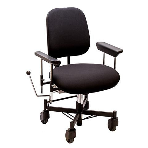 Vela Tango 300EL Chair (Heavy Duty, Electric Chair)