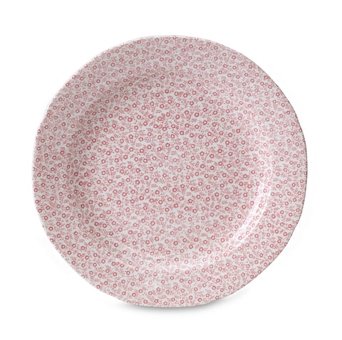 Rose Pink Felicity Plate 26.5cm/10.5""