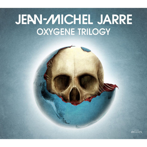 Oxygene Trilogy - 3 CD