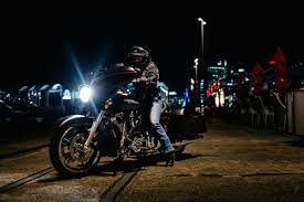 Gotham Bike Nights in New York