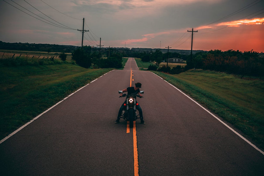 Best Motorcycle Routes in Oklahoma