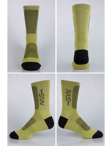 Avus Socks Black