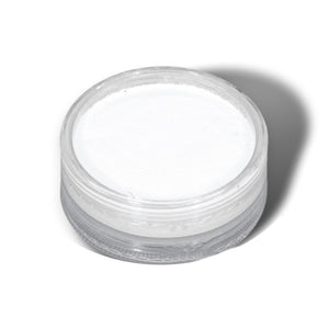 Wolfe FX White Face Paints 001 (45 gm)