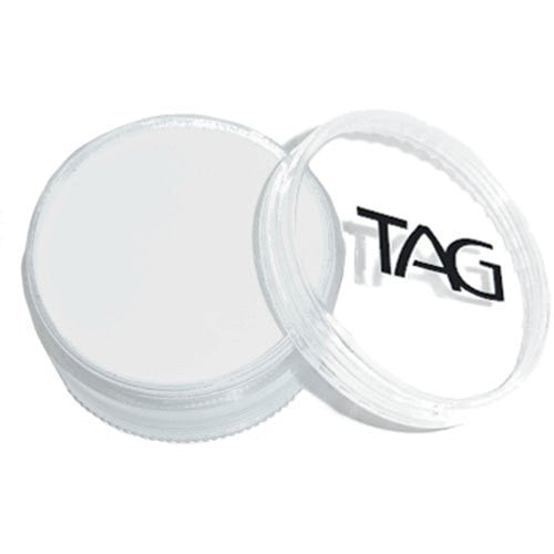 TAG Face Paints - White (90 gm)