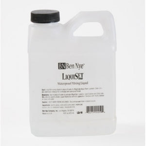 Ben Nye LiquiSet Spray LQ16 (16 oz refill)
