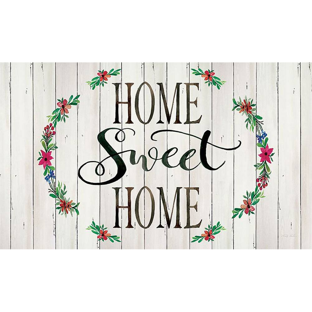 Shiplap Home Doormat