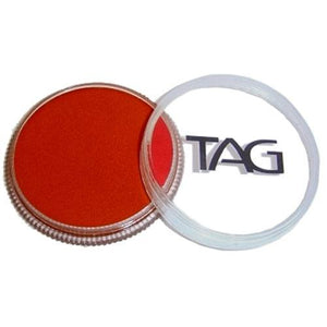 TAG Face Paints - Pearl Red (1.13 oz/32 gm)