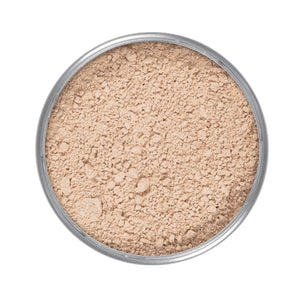 Kryolan Translucent Powder TL 9 (20 g)