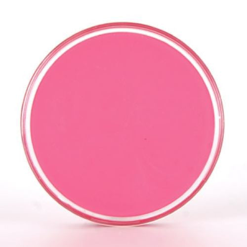 Ben Nye Clown Series Creme Foundation - Bright Pink