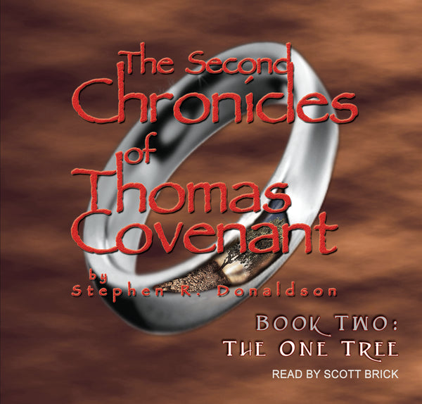 The Second Chronicles of Thomas Covenant, Book 2: The One Tree