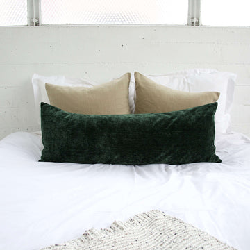 Wintergreen Extra Long Lumbar Pillow - 14x36