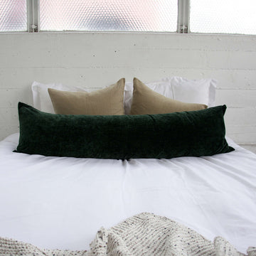 Wintergreen Extra Long Lumbar Pillow - 14x50