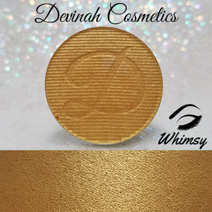 WHIMSY Pressed Pigment