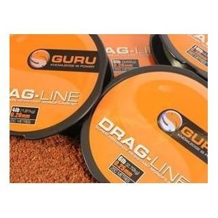 Guru Drag Line-Guru-Brodies Angling & Outdoors