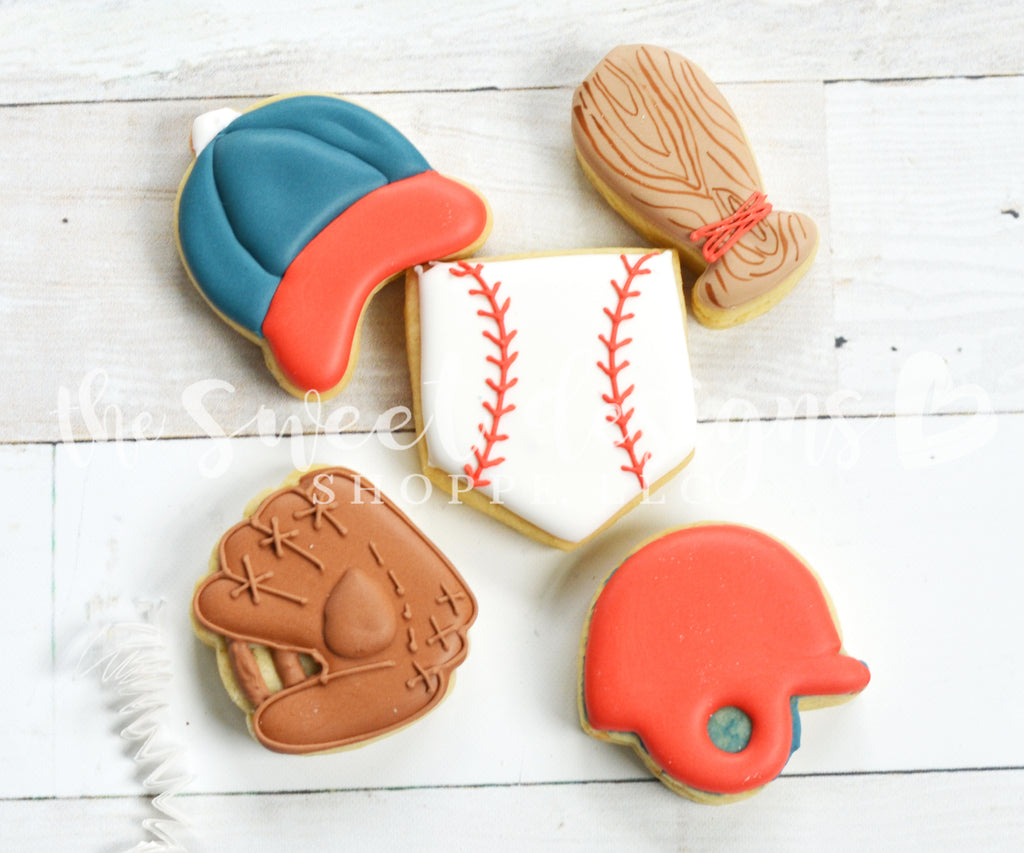 Baseball Mini Set
