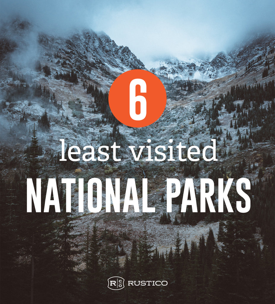 National Parks Flying Under The Radar