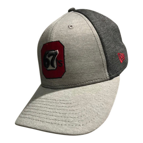 67's New Era 9Forty Tri-Colour Snapback