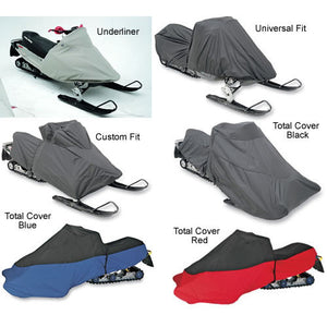 Skidoo Mach Z LT 1996 to 1997 Snowmobile Covers