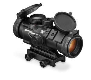 Vortex Spitfire 3x Prism Scope.  TSE # 14466