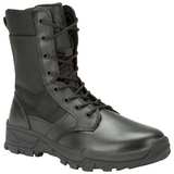 "5.11 Tactical Speed 3.0 8"" Boot.  With Side Zip. The Shooting Edge Calgary Alberta"