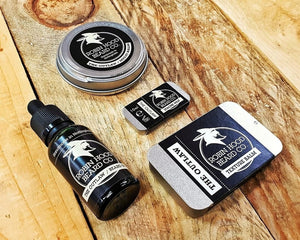 Beard Styling Products to Get Your Beard On Point