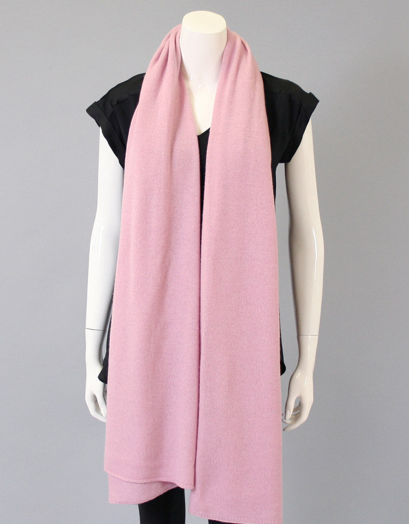 Essential Travel Wrap-Pink