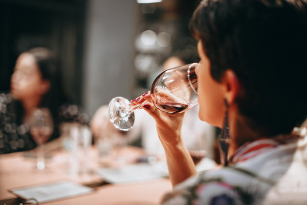 Wine 101: Three week course - February 2019
