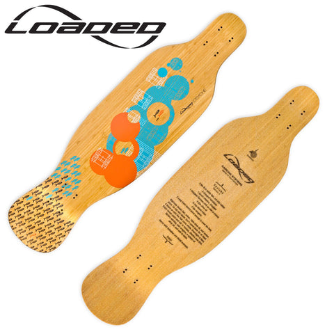 Loaded Ceviche Longboard Deck