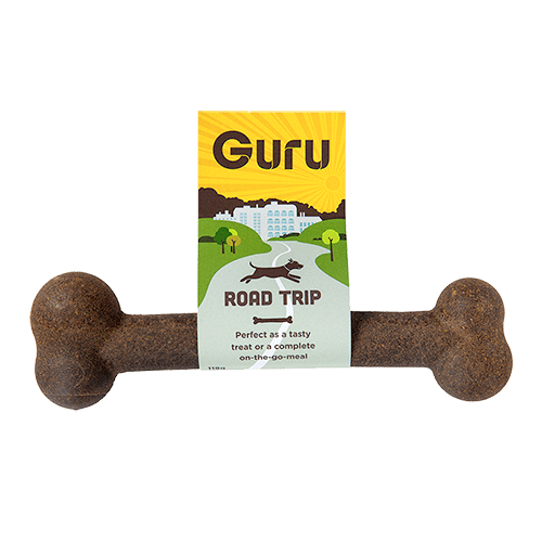 Guru Big Tasty Chicken Bone