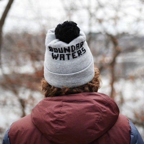Boundary Waters Stocking Cap