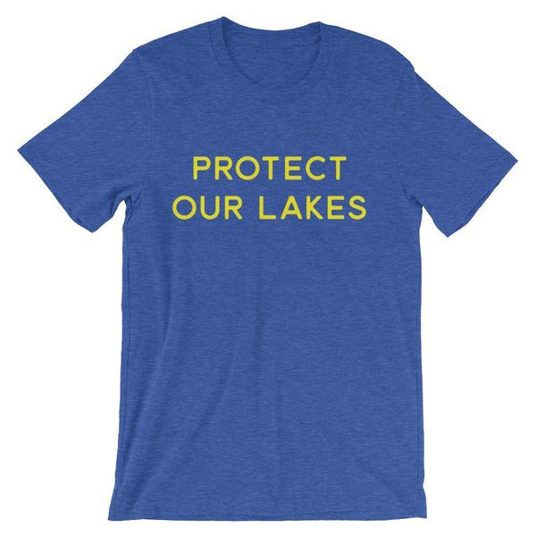Protect Our Lakes T-Shirt