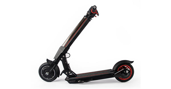 Koowheel E1 Electric Scooter