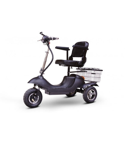 Ewheels EW-20 3 Wheel Mobility Scooter