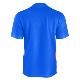 Patriotic Moment Blue - Men's Tee