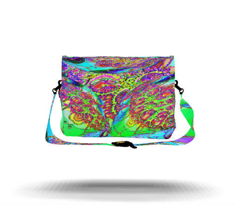 Color Dreamer - Messenger Bag