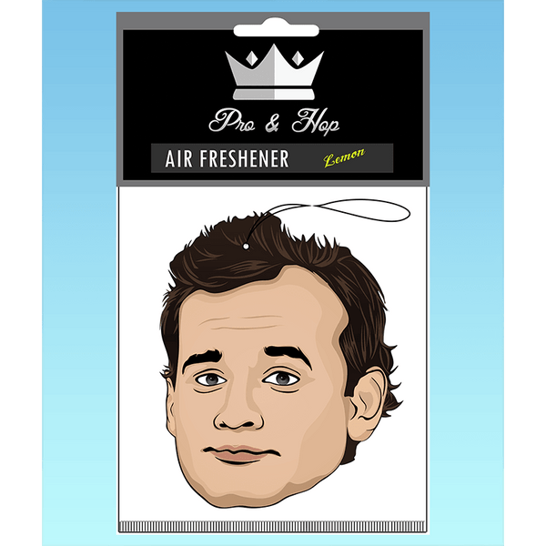 Pro and Hop Bill Murray Air Freshener