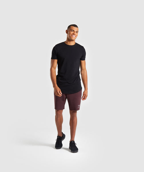 Gymshark Living T-Shirt - Black 2