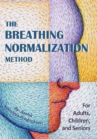 Session 5 - DVD. Breathing Normalization Method Cover