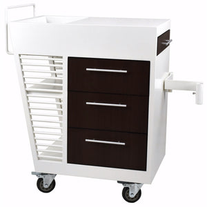 Concierge Service Cart