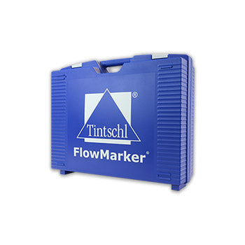 Durable Plastic Carrying Case (Flowmarker)