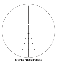 H4Xi 4-16x56 Riflescope