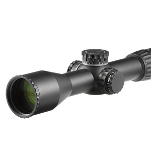 T5Xi 3-15x50 Tactical Riflescope