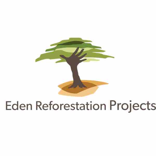 Eden Reforestation Projects: Plant Trees | Save Lives