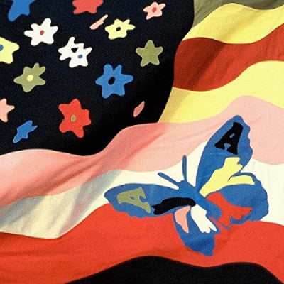 The Avalanches: Wildflower