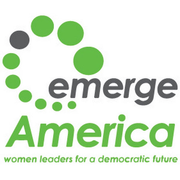 Emerge America: Help Women Across the USA Run for Office